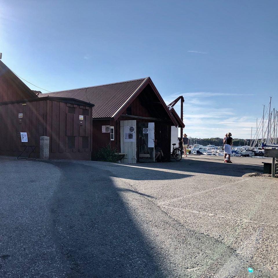 Det var här allt startade – i Bovallstrand.